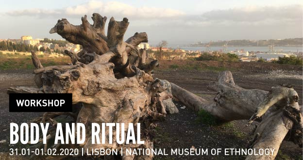 Workshop | Body and Ritual