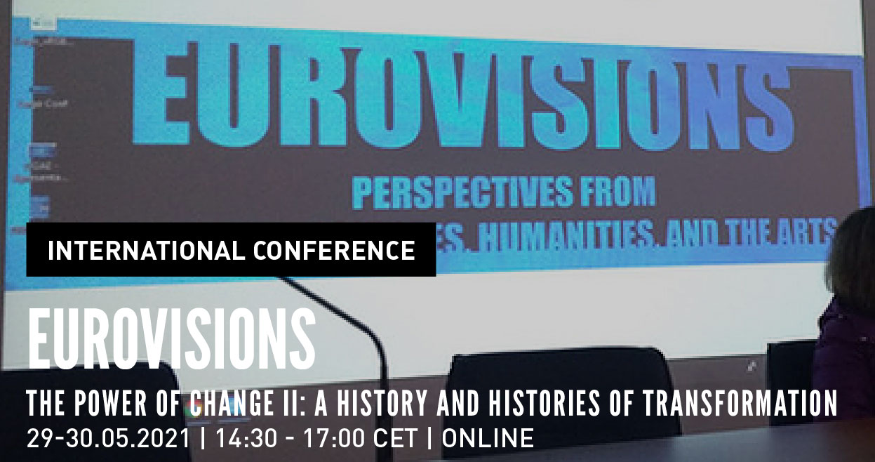 International Conference | Eurovisions