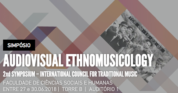 "2nd Symposium | ICTM Study Group ""Audiovisual Ethnomusicology"""