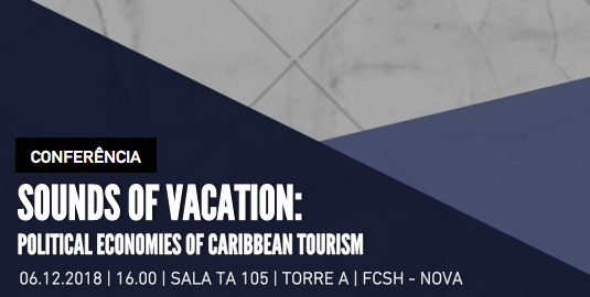 Sounds of Vacation: Political Economies of Caribbean Tourism
