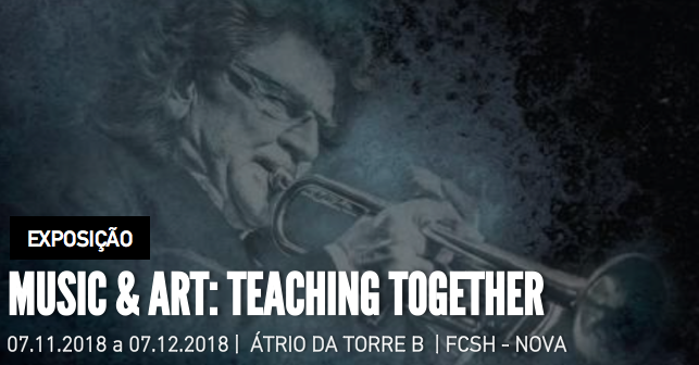Music & Art: Teaching Together